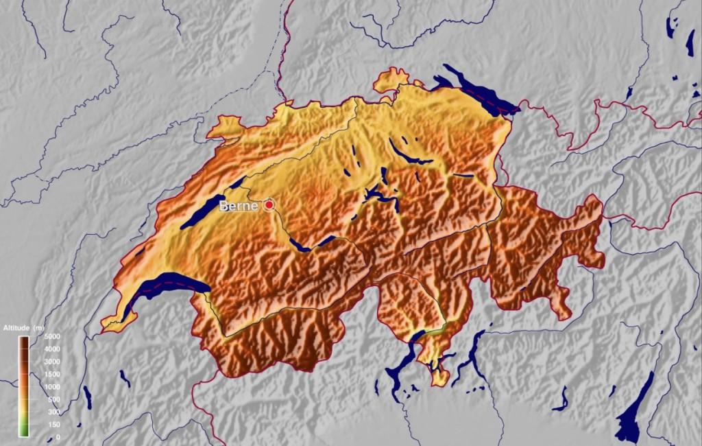 carte Suisse - source GinkgoMaps - http://www.ginkgomaps.com