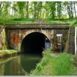 Des tunnels navigables