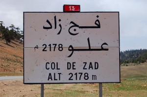Col de Zad