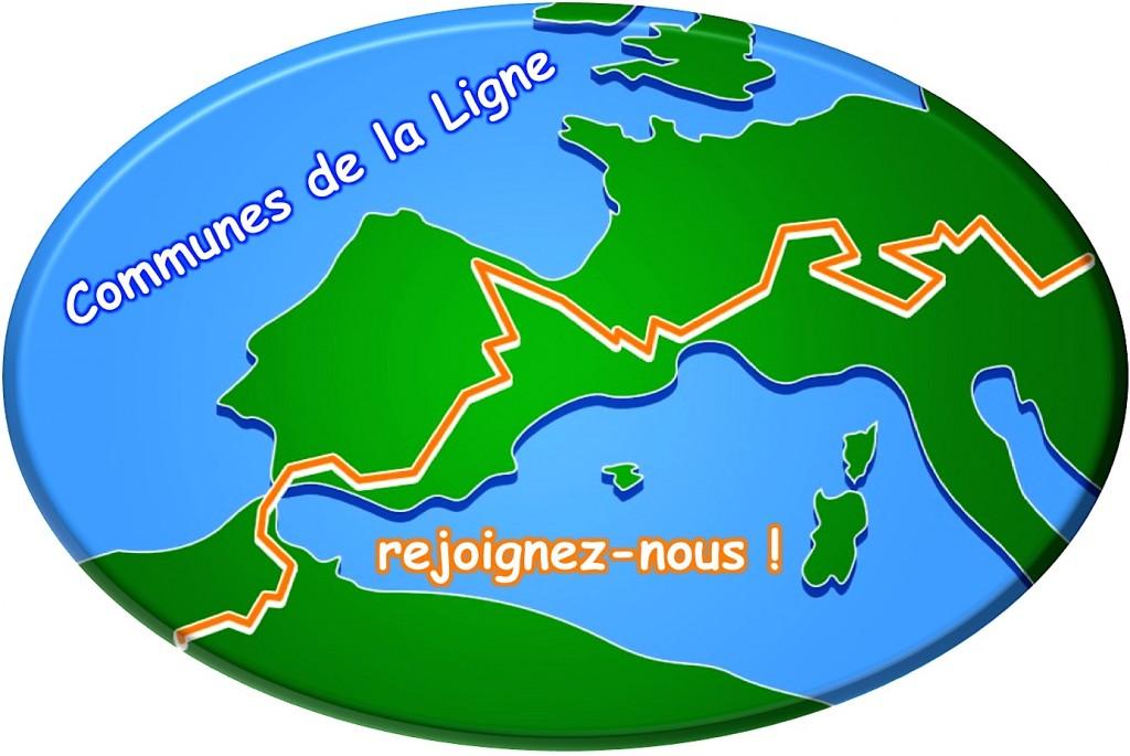 Logo cherche communes