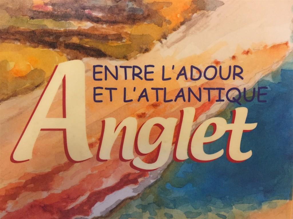 D'après le joli livre d'aquarelle de Pierre Lafargue, Aubéron 2001
