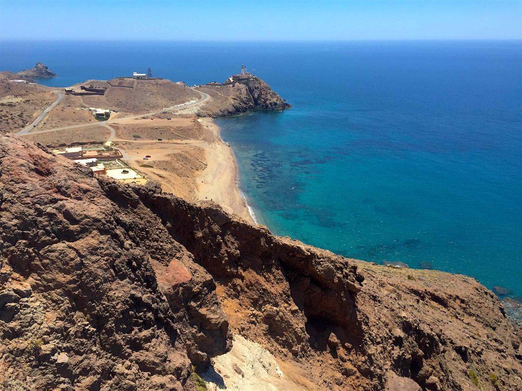 Cabo de Gata (Níjar, Almería, Andalucía) ©plblaix