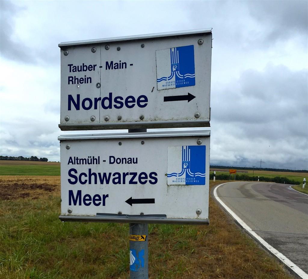 Visite des recoins de Windelsbach avec le Maire !