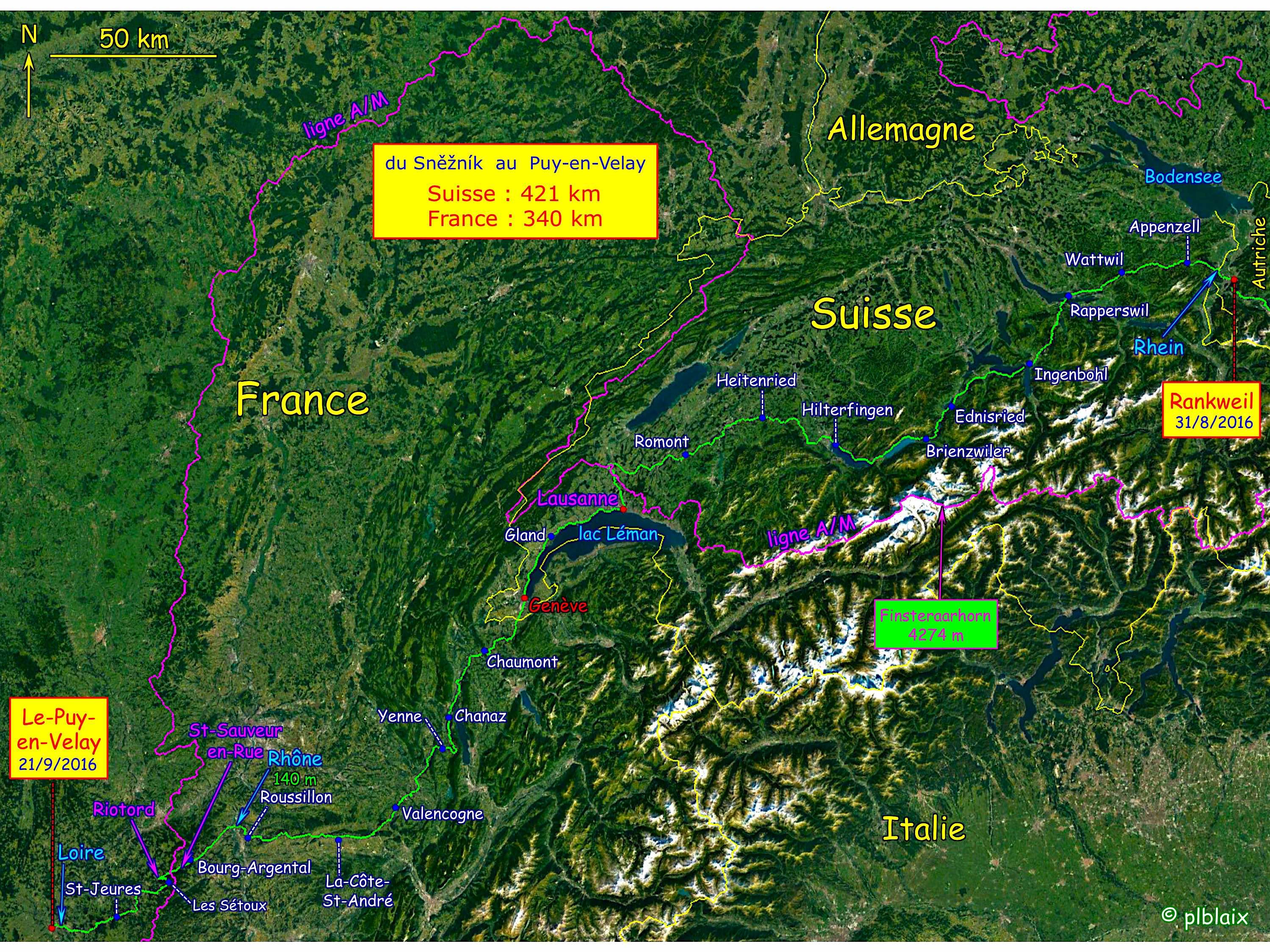 carte-reduite-chemin-en-suisse-et-france