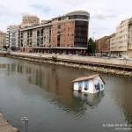 Guadalmedina, río orphelin