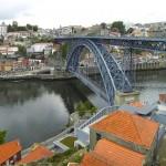 Río Duero / Douro
