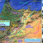 Le Maroc au bout du Partage